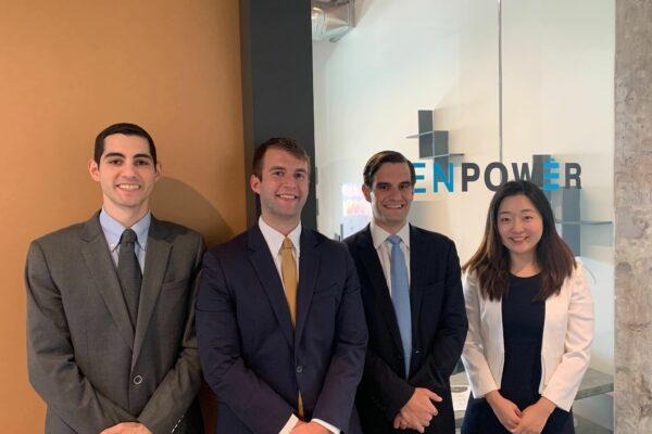 EnPower Internship Projects 1