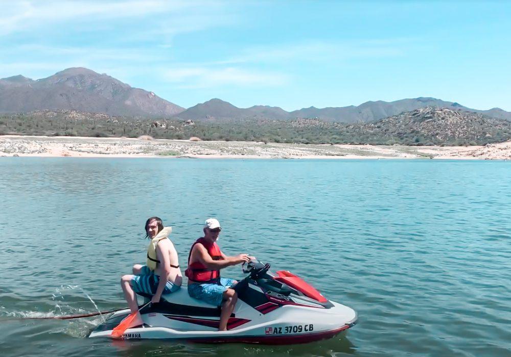 Boat Day 8