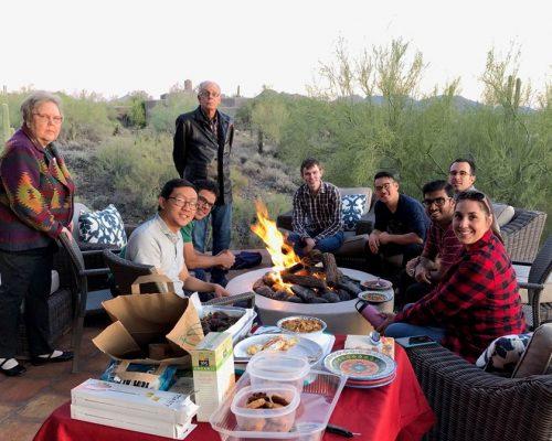 EnPower 2019 Fireside Chat